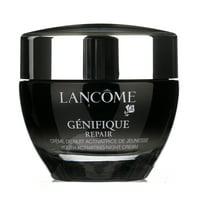 ($109.99 Value) Lancome Genifique Repair Youth Activating Night Cream, 1.7 Oz