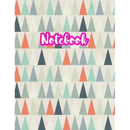 Notebook : Cute Blank Lined Journal Large 8.5 x 11 Matte Cover Design with Ruled White Paper Interior (Perfect for School Notes, Girls and Boys Diary, Kids Writing Composition, Planner, College Subject, Office Use) - Product Code A4 103 (Jordana New Matte)