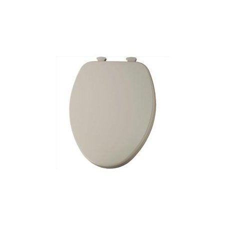 Tremendous Church 585Ec Lift Off Wood Elongated Toilet Seat Available In Various Colors Cjindustries Chair Design For Home Cjindustriesco