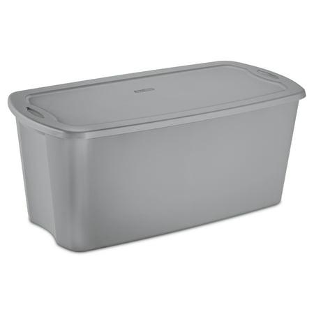 Sterilite, 50 Gal./189 L Tote Box