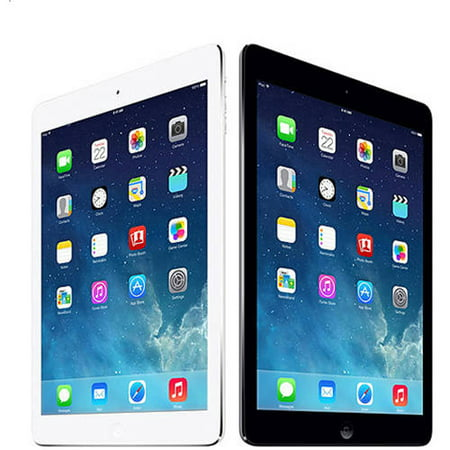 Apple Ipad Air 16Gb Wi Fi   Verizon Refurbished