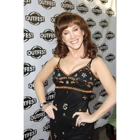 Kathy Griffin At Arrivals For Outfest 2005 23Rd Los Angeles Gay & Lesbian Film Festival John Anson Ford Amphitheatre Los Angeles Ca July 17 2005 Photo By Michael GermanaEverett Collection Celebrity (Halloween Festival Los Angeles)