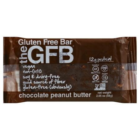 31b8eb7b75 West Thomas Partners GFB The Gluten Free Bar, 2.05 oz