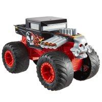 Hot Wheels Monster Trucks 1:24 Bone Shaker Vehicle