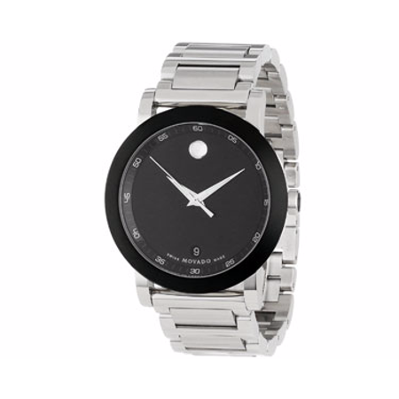 Movado Museum Men's Watch, 0606604