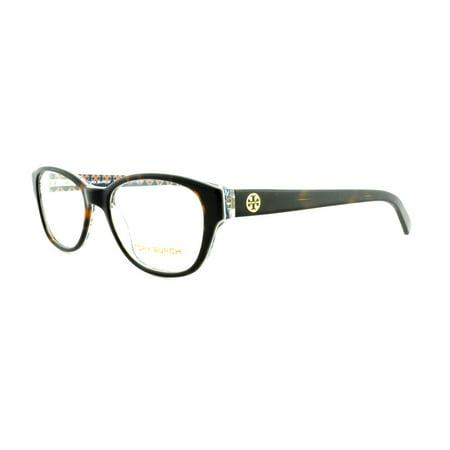 8fd1e2b857 TORY BURCH Eyeglasses TY 2031 1043 Tort 51MM - Walmart.com