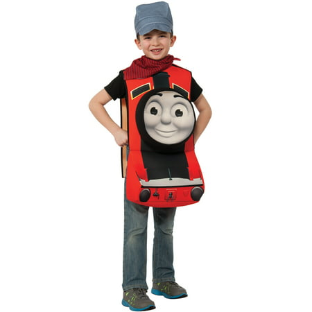 Deluxe James Toddler/Child Costume - Friends Costumes