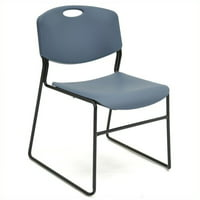 Regency Zeng Stackable Chair