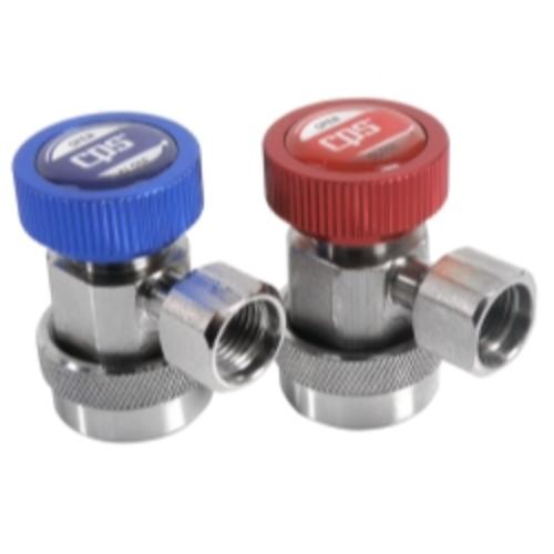 Cps Products QC134SET Premium Manual Couplers