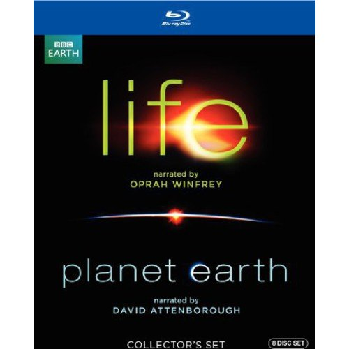 Life / Planet Earth Collection (Blu-ray) (Widescreen)
