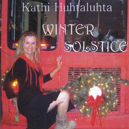 Kathi Huhtaluhta Winter Solstice [CD]
