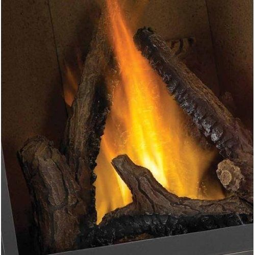 Burner Assembly for GD19-1N Fireplace - Log Configuration