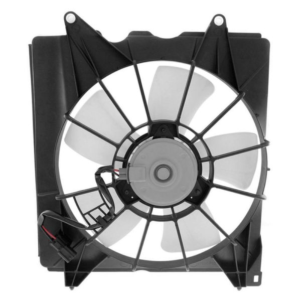 Acura TSX 2009-2014 Replace AC3115124 Engine Cooling Fan Assembly