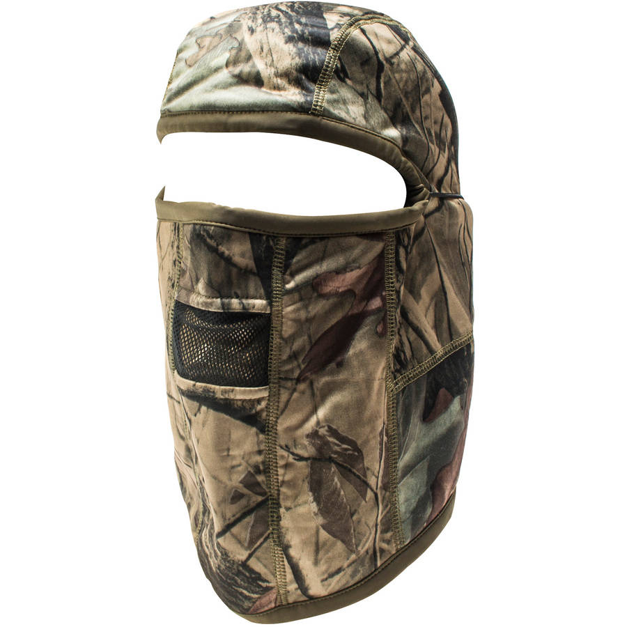 QuietWear Thinsulate Insulated Mask, Realtree Xtra by Reliable of Milwuakee
