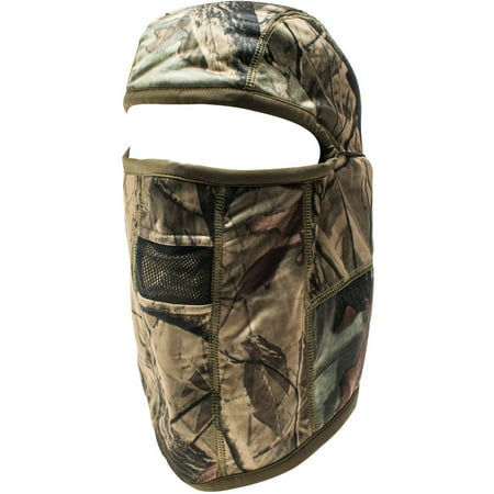 QuietWear Thinsulate Insulated Mask, Realtree Xtra