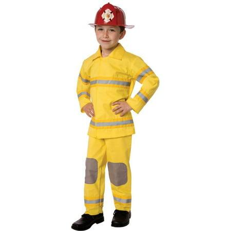 Morris costumes LF3522CSM Fireman Child Small (Fireman Hose Toy)