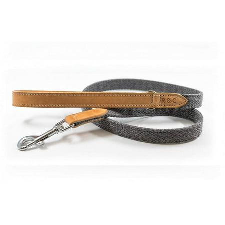 Ralph & Co Richmond Canvas/Leather Dog Lead - image 1 de 1