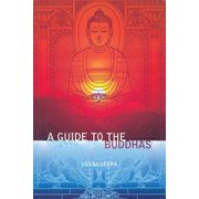 Guide to the Buddhas - eBook