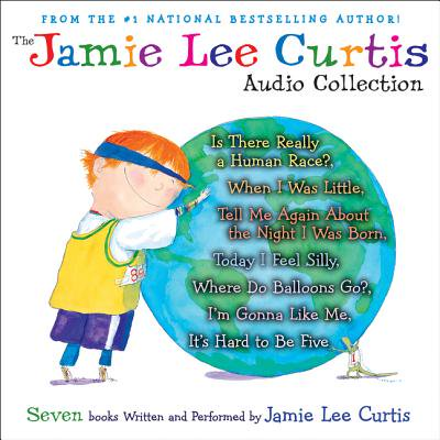 The Jamie Lee Curtis Audio Collection - Audiobook
