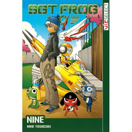 Sgt. Frog, Vol. 9 - eBook