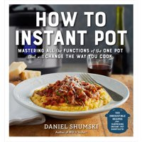 How to Instant Pot - Paperback