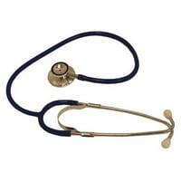 MEDSOURCE MS-70032 Stethoscope, Blue