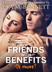 Friends With Benefits Ebook