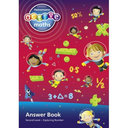 Heinemann Active Maths. Exploring Number