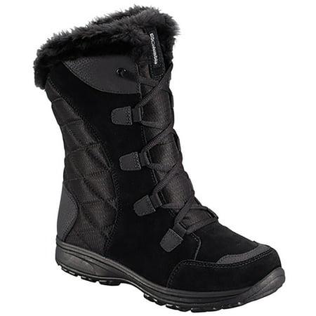Columbia Ice Maiden 2 Winter Snow Boot Shoe - Womens ()