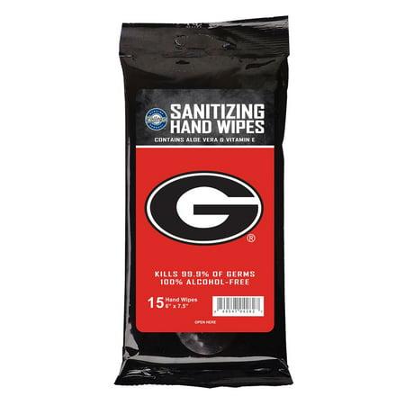 Promotional Codes.com (Worthy Promotional University Of Georgia Uga Logo Sanitizing)