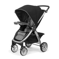 Chicco Bravo Air Quick-Fold Full-Size Stroller, Q Collection