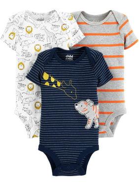 1eb6b25d721 Baby Clothing - Walmart.com