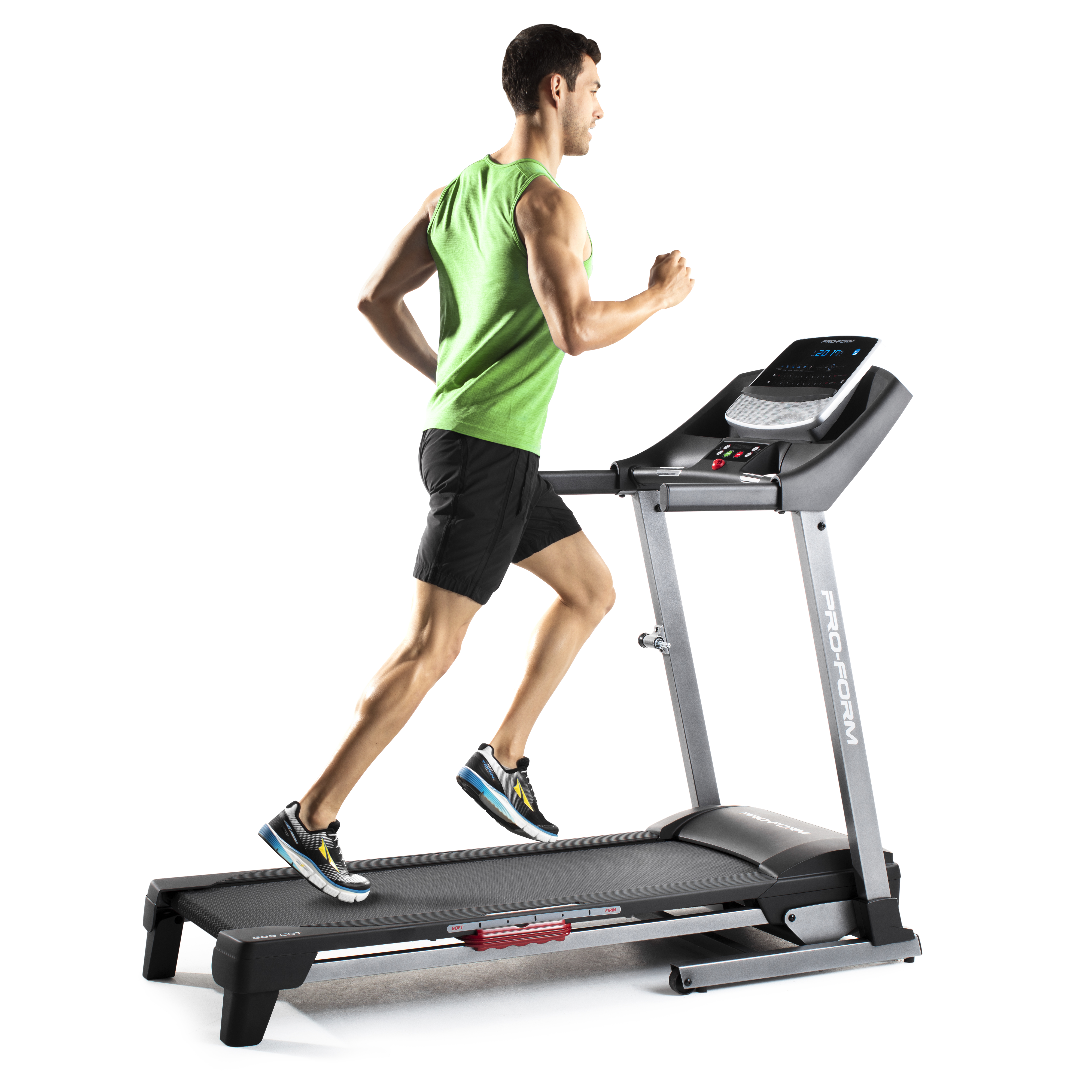 ProForm 305 CST Treadmill with Easy Assembly