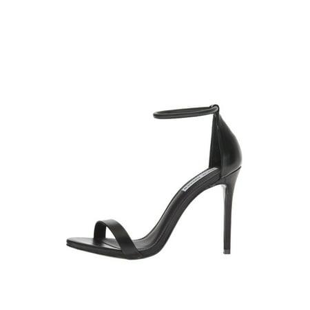 f2464367628 Steve Madden SOPH Women's Open Toe Stiletto Heel Sandals