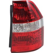 <B> New Tail Light Assembly Passenger Side Fits 2001-2003 Acura MDX AC2801111 33501S3VA02 </B>
