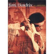 Jimi Hendrix Live at Woodstock by