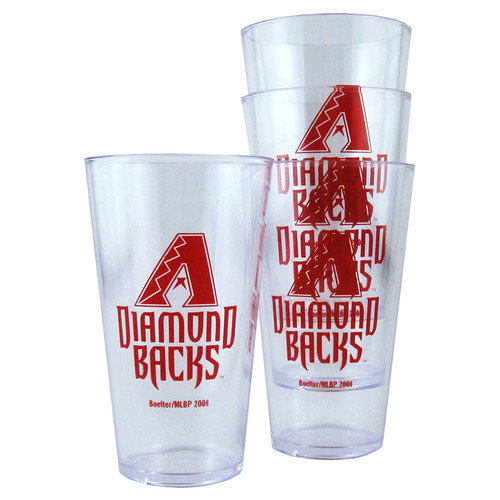 Boelter MLB Pint Cup (Set of 7)