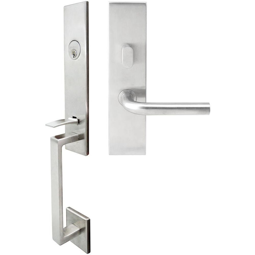 Unison MH101MT620-32D-RH MH101 Cologne Lever, Mortise Entry