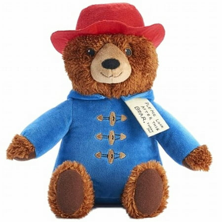 Paddington Bear Teddy (Kohls Cares Paddington Bear Stuffed Animal Plush Pal Teddy)