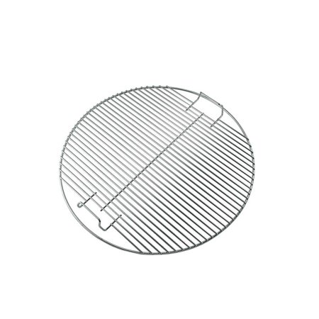 Porcelain Steel Grates - Weber Replacement Cooking Grate for One-Touch Silver, Bar-B-Kettle & Master Touch Charcoal Grill