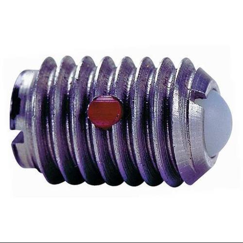 TE-CO 5383301 Plunger, Ball, Std, SS, #8, 11/32, PK5