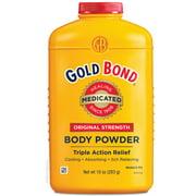 Gold Bond Medicated Original Strength Body Powder (10 Oz)