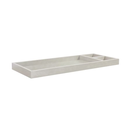 (Universal Wide Removable Changing Tray)