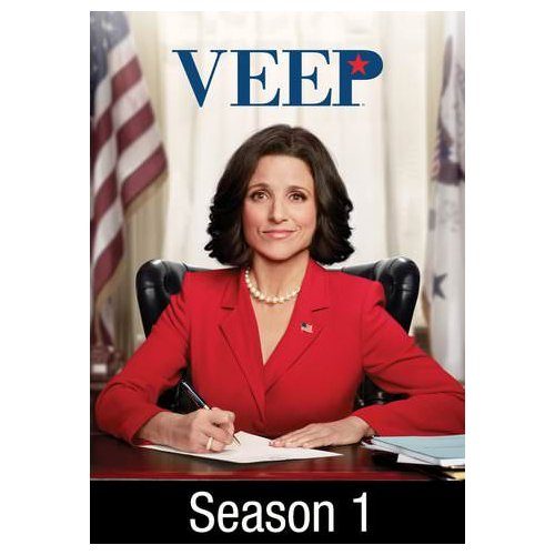 Veep: Catherine (Season 1: Ep. 3) (2012)