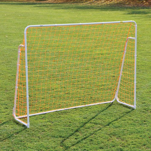 Jaypro Portable Short Sided Soccer Goal