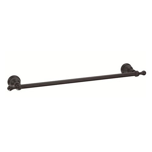 Danze  D443421  Towel Bar  Opulence  Accessory  24 Inch  ;Antique Copper