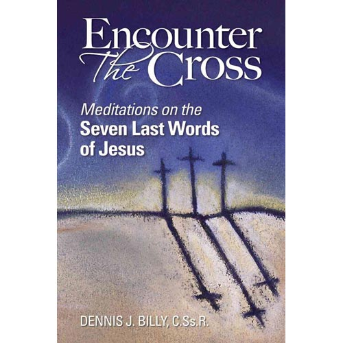 Download PDF Encounter the Cross: Meditations on the Seven