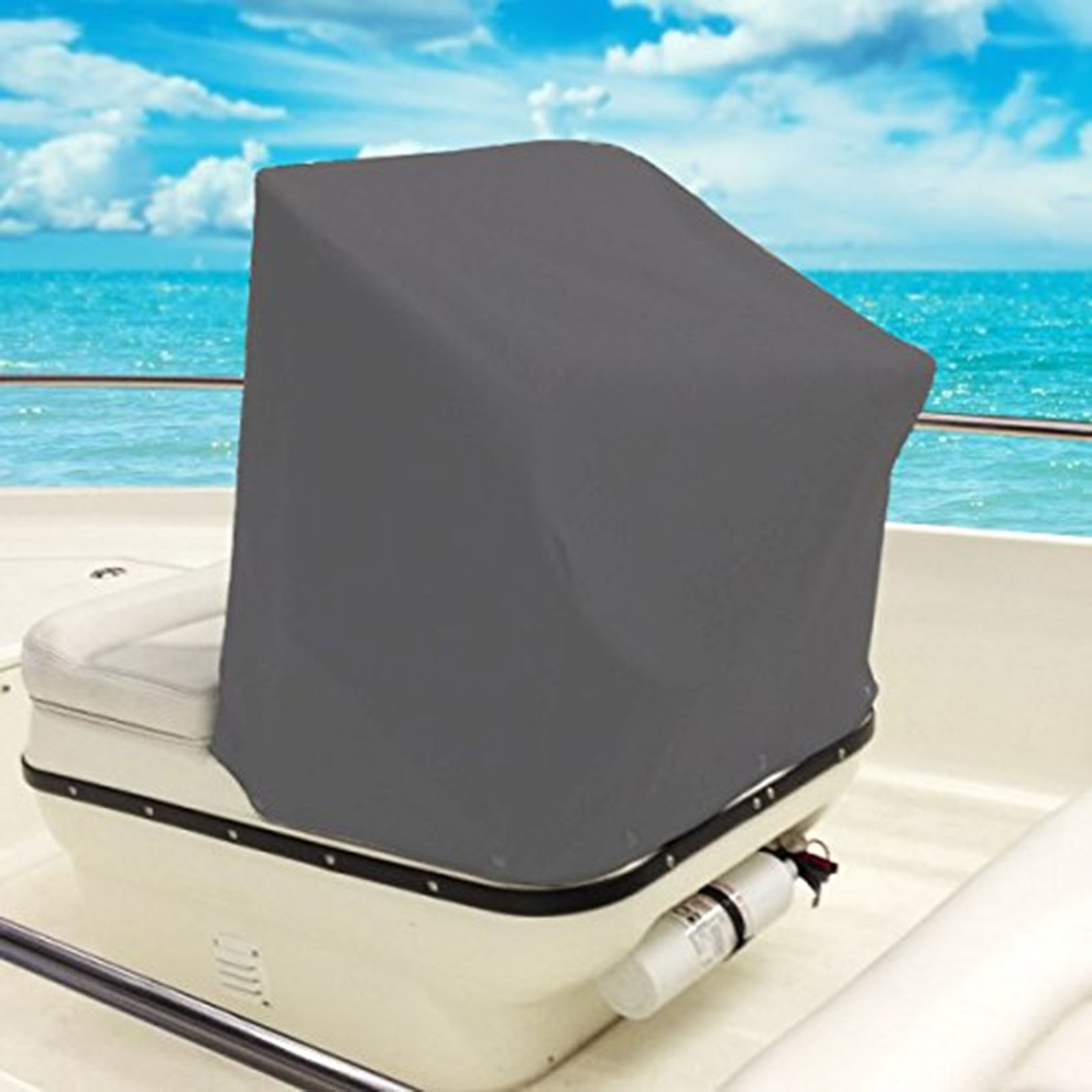 Boat Center Console Cover Storage NEH®