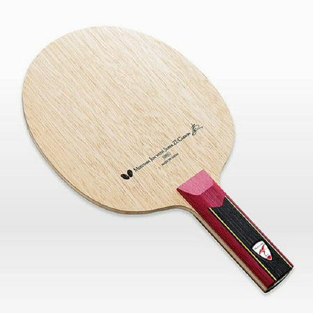 Butterfly Mizutani Jun Super ZLC Shakehand blade ST Table Tennis Racket Ping
