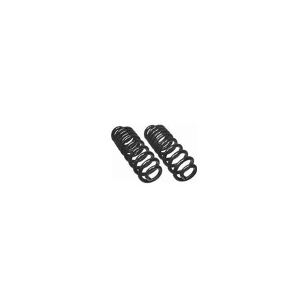 Nissan 300zx Coil Spring (Moog CC263 Coil Springs For Nissan 300ZX,)